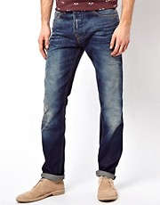 Bucks &amp; Co Jeans Tapered