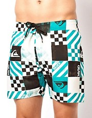 Quiksilver Atomic Swim Short