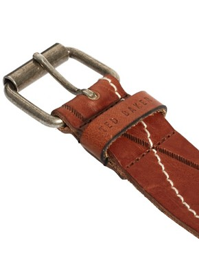 Image 2 ofTed Baker Loop Belt