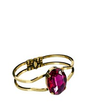 Krystal Swarovski Bangle with Jewel