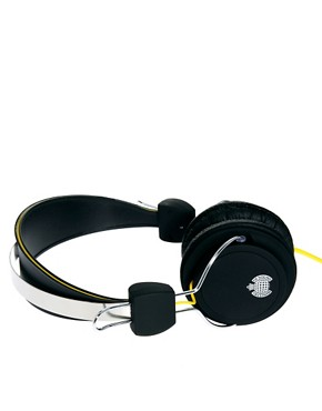 Image 1 ofMinistry of Sound Headphones