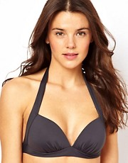 Sunseeker Moulded Halter Bikini Top