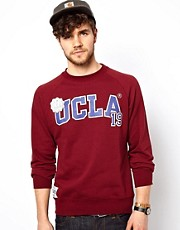 UCLA Welliton Sweatshirt