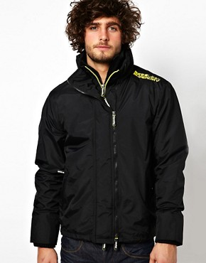 Image 1 ofSuperdry Windcheater