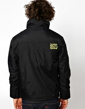 Image 2 ofSuperdry Windcheater