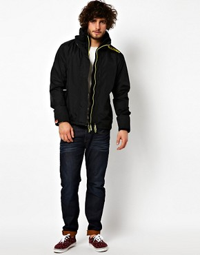 Image 4 ofSuperdry Windcheater