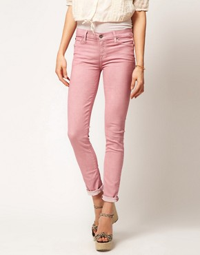 Image 1 of7 For All Mankind The Skinny Jean