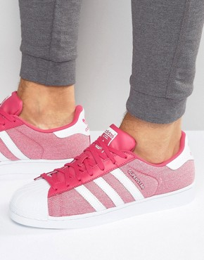 adidas Originals Superstar Summer Pack Trainers S75660