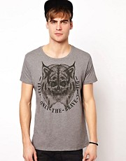 Diesel T-Nabia-R T-Shirt