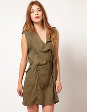 JNBY Trench Dress