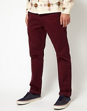 Jack &amp; Jones Bolton Slim Chinos