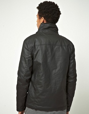 Image 2 ofSelected Rider Jacket