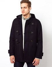 ASOS  Dufflecoat