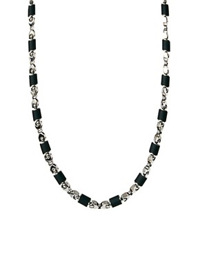 Image 1 ofSeven London Chain Necklace