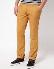 Selected - Chino slim