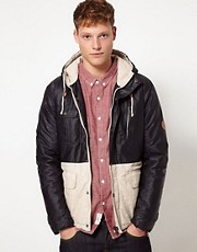 Native Youth Padded Jacket
