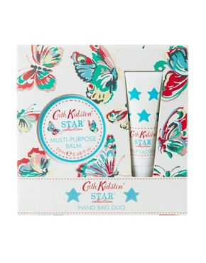 Image 2 ofCath Kidston Star Hand Bag Duo