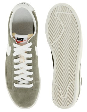 Image 3 ofNike Blazer Low Trainers