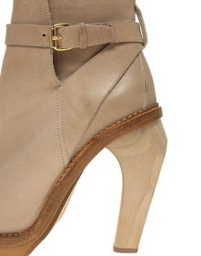 Image 2 ofCacharel Heeled Ankle Boot