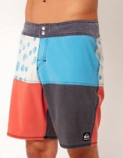 Quiksilver Debacle Board Shorts