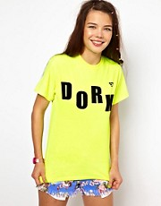 Johann Earl Dork T-Shirt