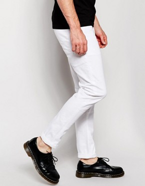 Image 4 ofASOS Skinny Jeans