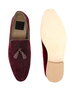 Image 3 ofASOS Loafers With Tassel