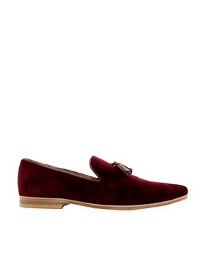 Image 4 ofASOS Loafers With Tassel
