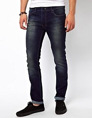 Religion Noize Skinny Jeans