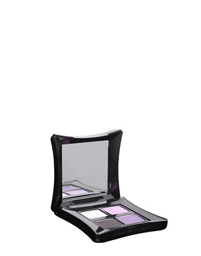 Image 3 of Illamasqua Dystopia Collection 4 Color Eye Shadow Palette