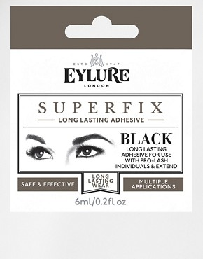 Image 1 ofEylure Superfix - Individual Lash Adhesive