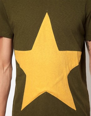 Image 3 of Self Star T-Shirt