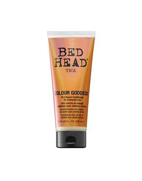 Image 1 ofTigi Bed Head Colour Goddess Conditioner 200ml