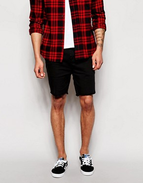St&Ard Super Skinny Chino Shorts
