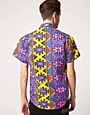 Image 2 ofReclaimed Vintage 90&#39;s Aztec Shirt
