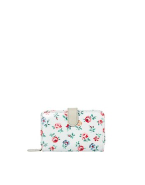 Image 1 ofCath Kidston Folded Zip Wallet