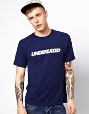 Undefeated T-Shirt Express Logo