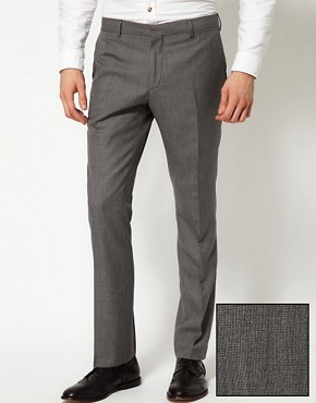 Image 1 ofRiver Island John Trousers