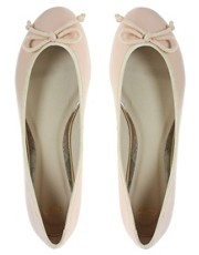 ASOS LUCY Ballet Flats
