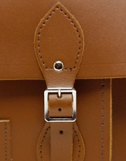 The Cambridge Satchel Company 15&quot; Leather Satchel