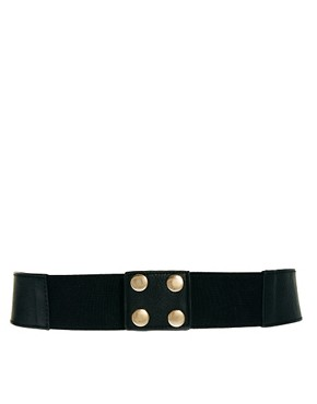 Image 3 ofRiver Island Hollaback Waisted Belt