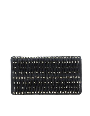 Image 1 ofNew Look Darcy Clutch Bag