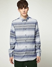 Samsoe &amp; Samsoe Stripe Shirt