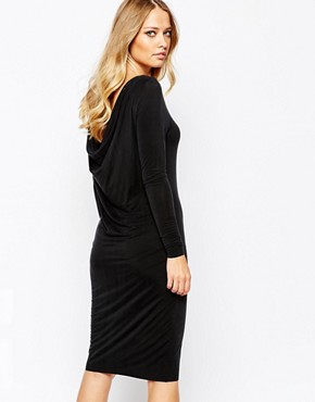 Y.A.S Mariann Long Sleeve Dress