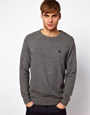 Image 1 ofJack &amp; Jones Jumper