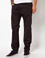 Carhartt Trousers Skill Regular Fit Twill