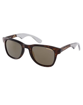 Image 1 ofCarrera Wayfarer Sunglasses
