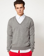 Hentsch Man Sweater Golfer