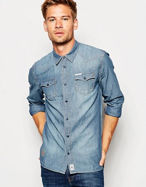 Pepe Jeans Temple Shirt