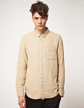 Image 1 ofCheap Monday Loose Pocket Shirt